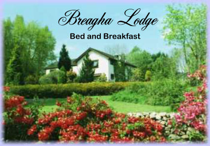 Breagha Lodge Bed and Breakfast